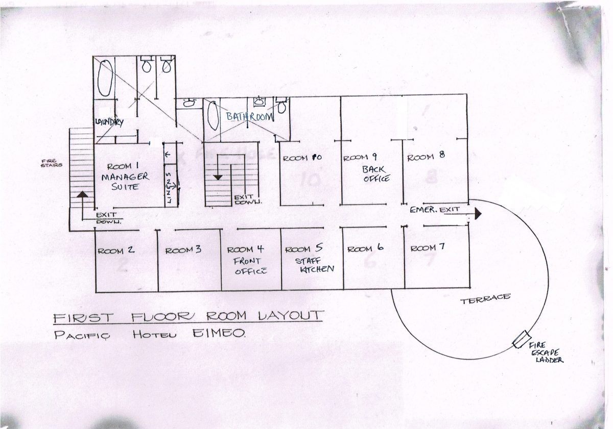 Maps Floor Plan My Property Broker